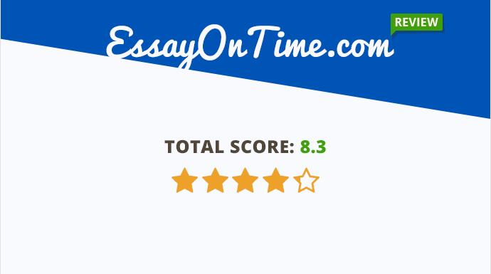 EssayOnTime Review