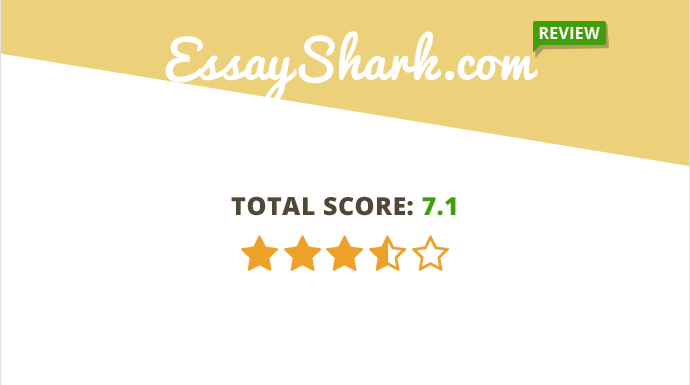 Writers essayshark review