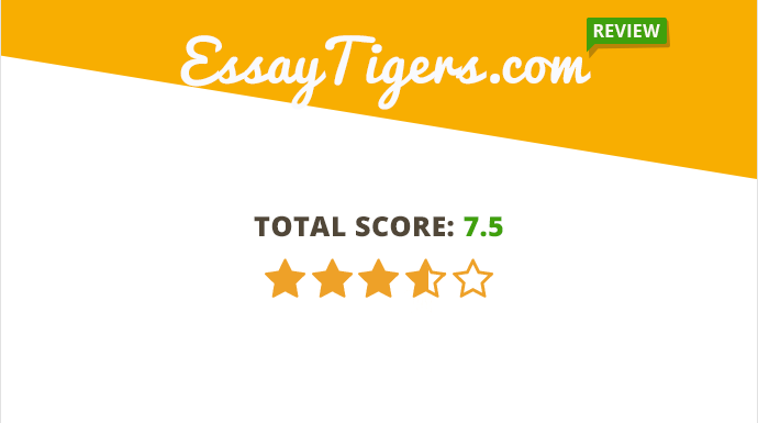 EssayTigers Review