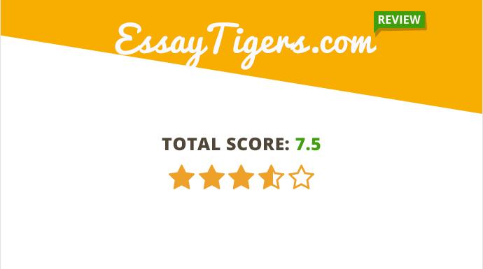 EssayTigers Review