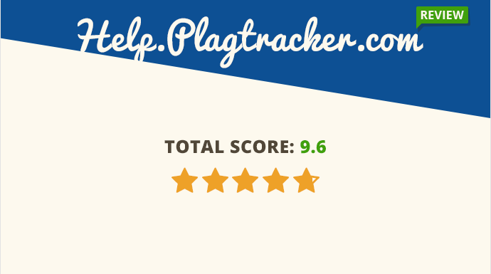 help.plagtracker.com review