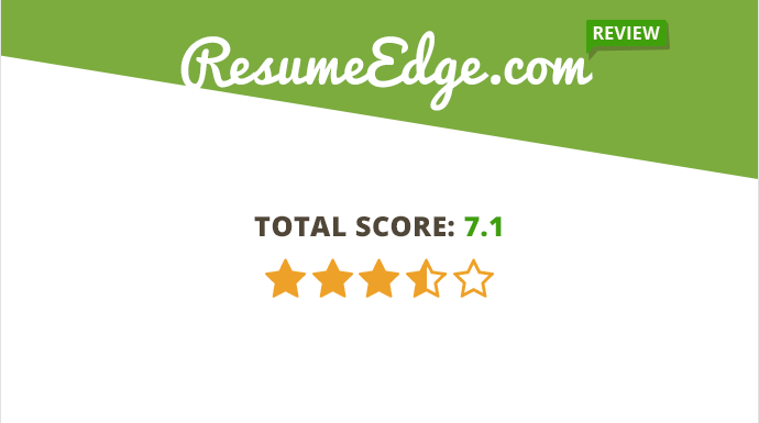 resumeedge.com review
