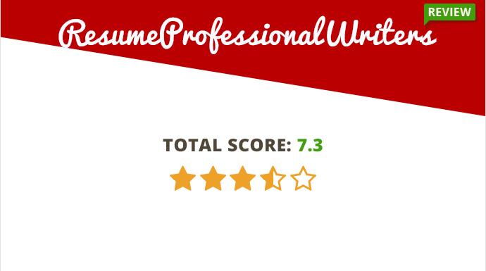 resumeprofessionalwriters.com review