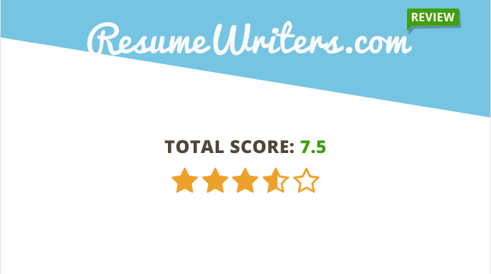 resumewriters.com review
