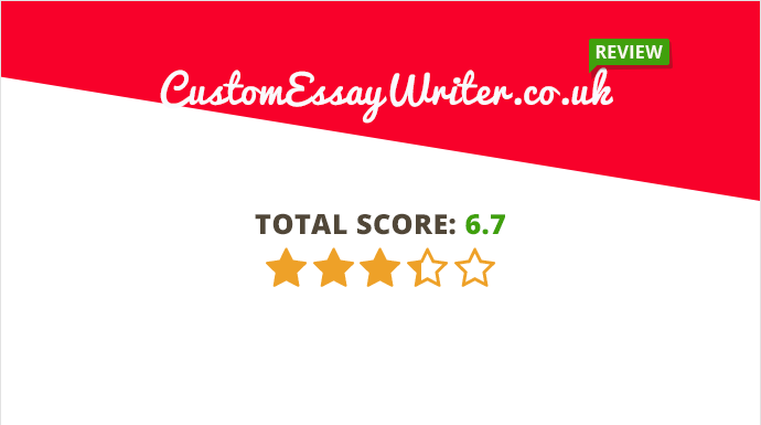 CustomEssayWriter.co.uk Review