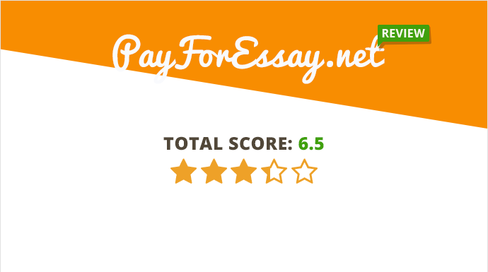 PayForEssay Review
