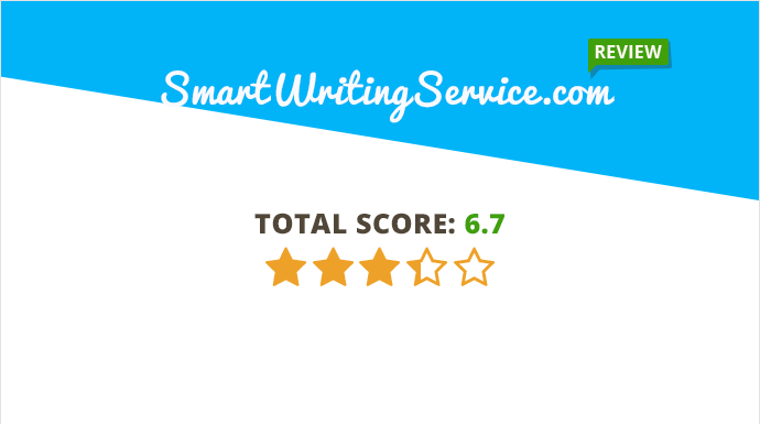 SmartWritingService.com Review