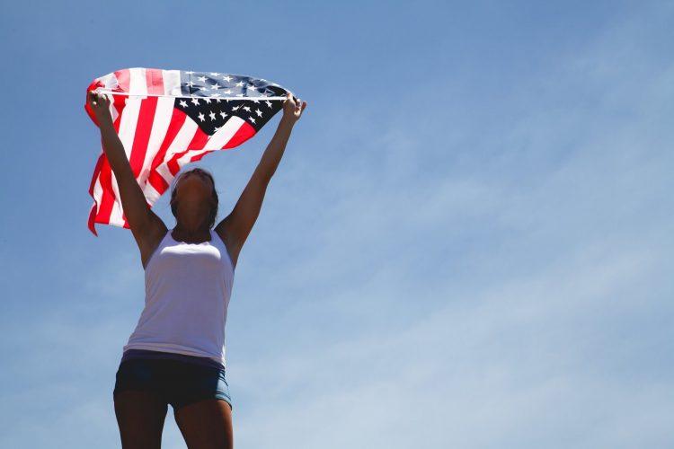 Narrative Essay: The America I Believe In